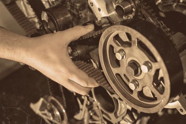 VW Repair
