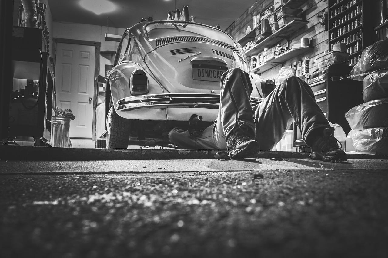VW Mechanic North Charleston